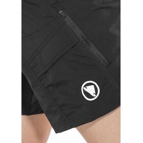 Endura Hummvee II Shorts Women Black